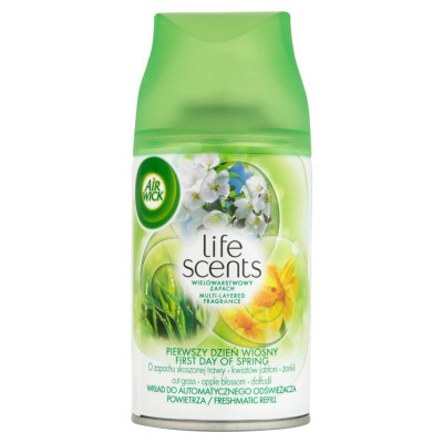 Airwick 250ml Life Scents Turquoise Oasis (6ks)