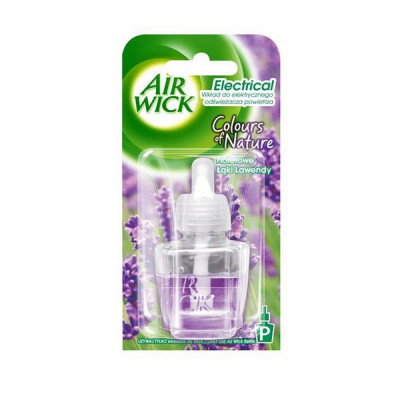 Airwick 19ml Life Scents Linen In The Air (6ks)