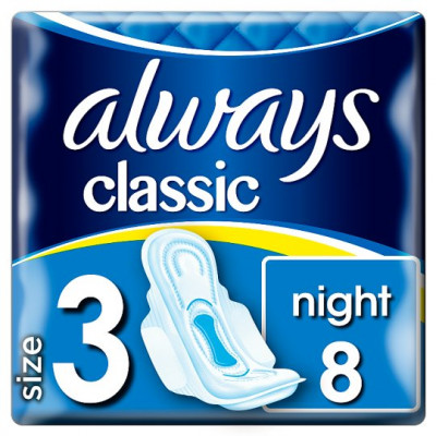 Always Classic Night 8ks