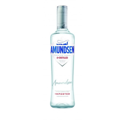 Amundsen Vodka 37,5% 1L