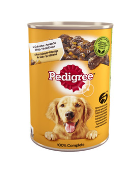 Pedingree kuře karot 400g