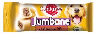 Pedingree Jumbone med 200g 12ks