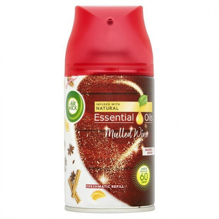detail Airwick 250ml Farmhouse Wulled Wine (6ks)