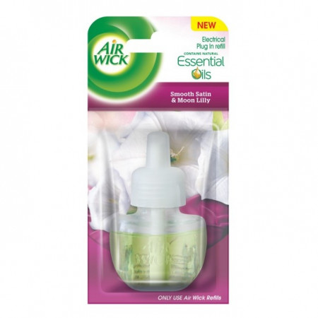 detail Airwick 19ml Smooth Satin & Moon Lily (6ks)